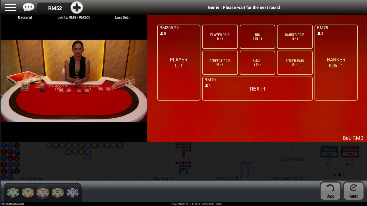 Pokerstars linux