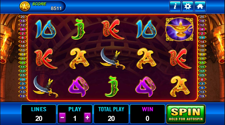 play8oy casino test id
